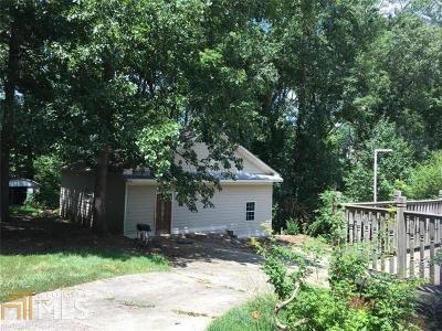 Marietta Rental For Rent: 596 Birchwood Rd
