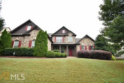 Braselton Single Family Home For Sale: 922 Wallace Falls Drive