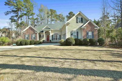 Sharpsburg Single Family Home For Sale: 22 Tuckahoe Path