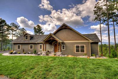 Union County Single Family Home For Sale: 749 Ridge Peak Vw