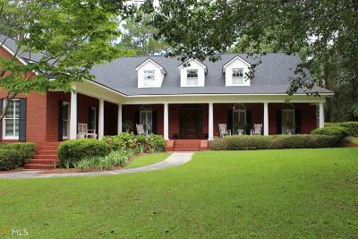 Statesboro Single Family Home For Sale: 249 Wellington Cir