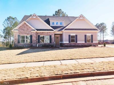 Monroe Single Family Home For Sale: 1903 Highland Creek Dr