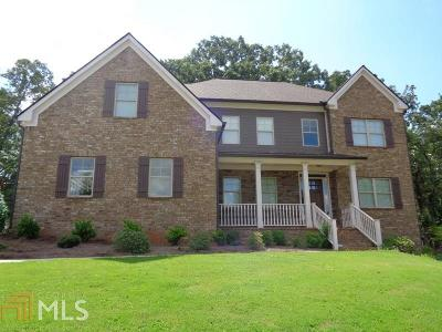 Lilburn Single Family Home For Sale: 4224 Five Forks Trickum Rd