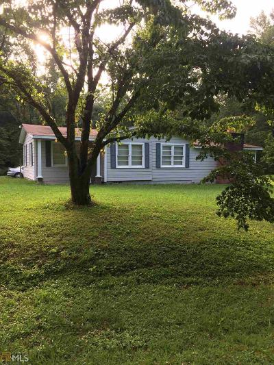 Paulding County Single Family Home For Sale: 180 Perkins Rd