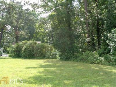 Lilburn Residential Lots & Land For Sale: 4244 Five Forks Trickum Rd