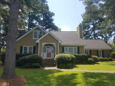Statesboro Single Family Home For Sale: 106 Scotdale