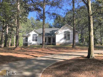 Hart County Single Family Home For Sale: 336 Woodland Mnr