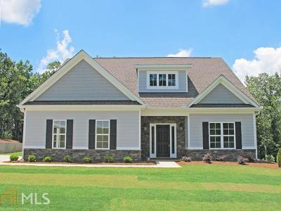 Troup County Single Family Home For Sale: 113 Creek Pointe Dr #LOT 51