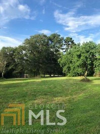 Statham Residential Lots & Land For Sale: 558 Dotson Rd