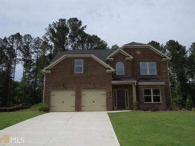 Newton County Single Family Home For Sale: 25 Adler Pl