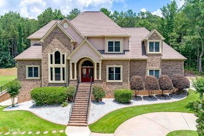 McDonough Single Family Home Sold: 351 Broadmoor Way