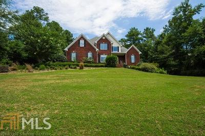 Henry County Single Family Home For Sale: 1070 Crown River Pkwy