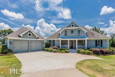Putnam County Single Family Home For Sale: 100 Walking Horse Ln