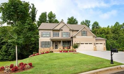 Jefferson Single Family Home For Sale: 4798 Fairways Ln