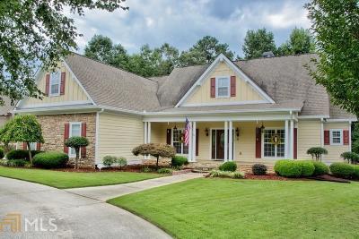 Douglas County Single Family Home For Sale: 8545 Nolandwood Ln