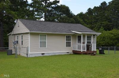 Sharpsburg Single Family Home For Sale: 4148 Highway 34 E