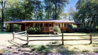 Sautee Nacoochee Single Family Home For Sale: 1339 Highway 255 N
