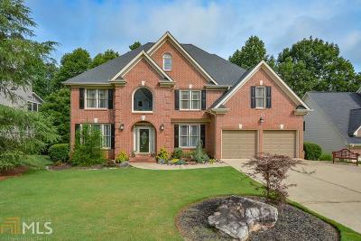 Woodstock Single Family Home For Sale: 5031 Winding Hills Ln