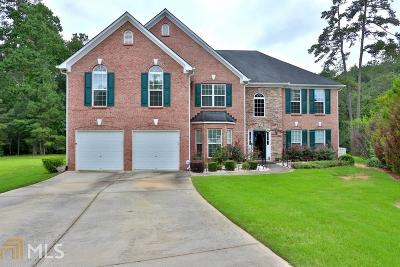 Stone Mountain Single Family Home For Sale: 6850 Wynpine Pt