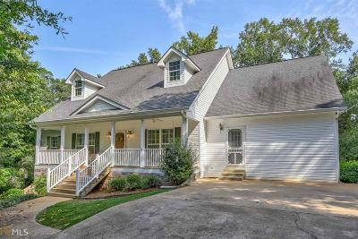 Martin Single Family Home For Sale: 469 Crump Mill Rd