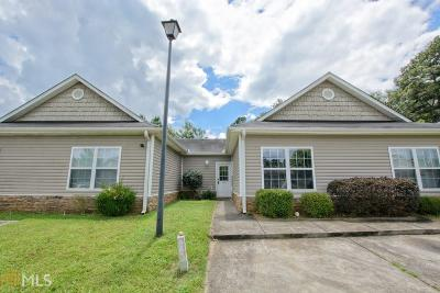 Carroll County Condo/Townhouse Under Contract: 281 Northwinds Blvd #A3