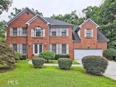 Clarkston Single Family Home For Sale: 4143 Oakmont Ct