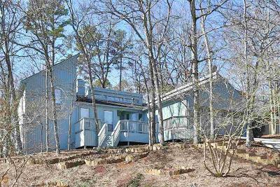 Johns Creek Single Family Home For Sale: 135 S Falcon Bluff