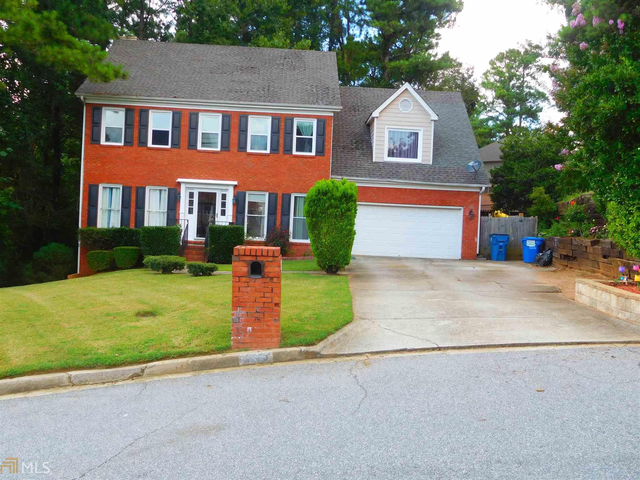 2295 Mint Julep Ct, Lawrenceville, GA | MLS# 8423771