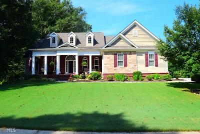 Jefferson Single Family Home For Sale: 176 Ryans Run