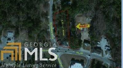 Sugar Hill Residential Lots & Land For Sale: 5211 Sycamore Rd