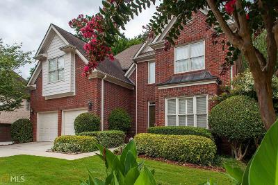 Decatur Single Family Home For Sale: 1180 Gavinwood Pl