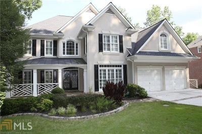 Marietta Rental For Rent: 4284 Bishop Lake Rd