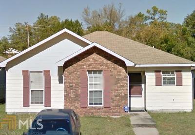 Columbus Single Family Home For Sale: 5719 E Marlette Ct