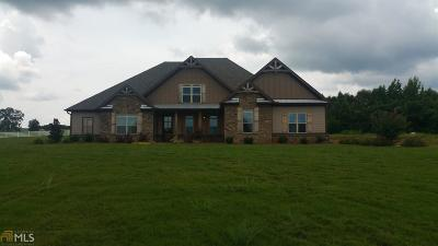 Monroe County Single Family Home For Sale: 111 Whirlaway Ct