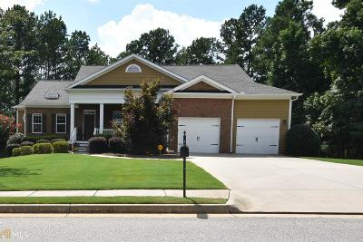 Senoia Single Family Home Under Contract: 70 Mullberry Dr #273