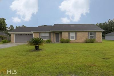 The Meadows Single Family Home Under Contract: 108 Huntington Dr