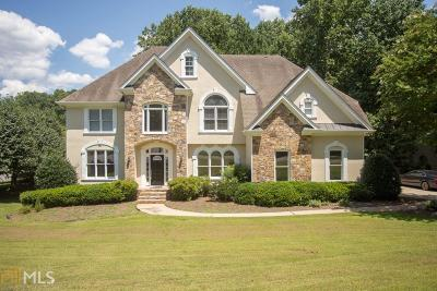 Alpharetta Single Family Home For Sale: 305 E Smoketree Ter