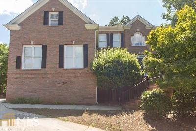Alpharetta Single Family Home For Sale: 1205 Timberline Pl