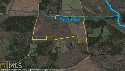 Monticello Farm For Sale: 1232 Allen Rd