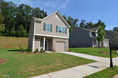 Douglasville Rental For Rent: 3293 Lowland Dr