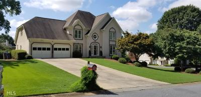 Kennesaw Single Family Home For Sale: 200 NW Candace Ln