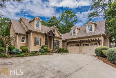 Putnam County Single Family Home For Sale: 107 Oakton North