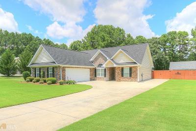 Monroe Single Family Home Under Contract: 2116 Raegan Ct