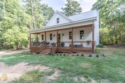 Haddock, Milledgeville, Sparta Single Family Home For Sale: 139 Wildwood Ln #A