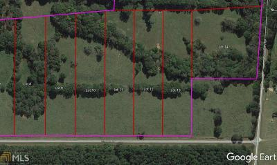 Madison Residential Lots & Land For Sale: 13 Maddox Rd