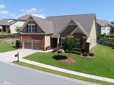 Gainesville Single Family Home For Sale: 3445 Locust Cv