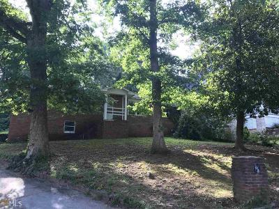 Brookhaven Single Family Home For Sale: 3088 Dickson