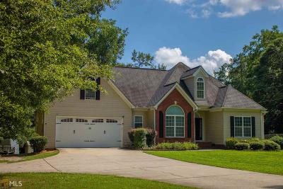 Butts County Single Family Home For Sale: 108 James Moore Dr
