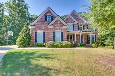 Woodstock Single Family Home For Sale: 200 River Laurel Way