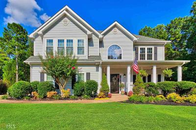 Sharpsburg Single Family Home Under Contract: 295 Barrington Grange Dr